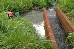 Jovem de 19 anos morre afogado em represa