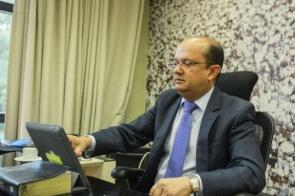 Barbosinha pede obras para MS-339 ligando Bodoquena ao distrito de Morraria
