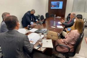 Bancada federal vai destinar R$ 420 milhões para Mato Grosso do Sul