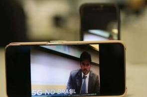 Tecnologia 5G estará disponível em todas as capitais até julho de 2022