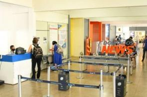 Aeroporto terá terminal para atender três vezes mais passageiros