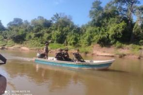 PMA autua 37 pessoas, apreende 352 kg de pescado e aplica R$ 79 mil em multas