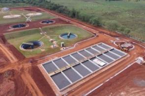 Ministro diz que projeto de saneamento básico de Dourados é modelo para o País