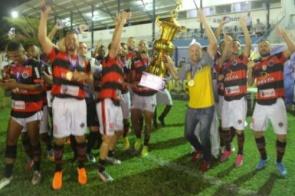 Único representante de MS, Águia Negra encara o Vitória na Copa do Brasil