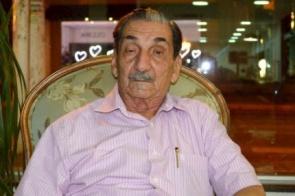 Morre aos 91 anos o coronel Adib Massad, lenda da segurança nas fronteiras de MS