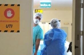 Alerta: Mato Grosso do Sul tem apenas 10 vagas em UTIs para pacientes com Covid-19