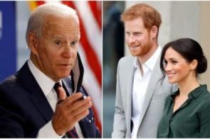 Casa Branca apoia Meghan Markle após entrevista reveladora sobre Família Real Inglesa