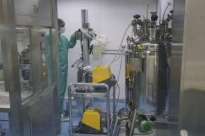 Fiocruz receberá em março o dobro de ingredientes para vacinas