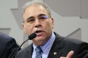 Bolsonaro escolhe médico Marcelo Queiroga para novo Ministro da Saúde