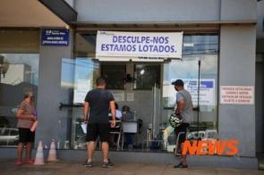 Sem mais vagas para internações, hospitais começam a reduzir atendimento em Dourados