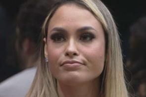 Sarah é a oitava eliminada do 'BBB21', com 76,76% dos votos