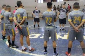 Time de Dourados que disputará Liga Nacional conhece adversários de competição estadual