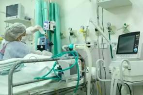 Em MS, 144 pacientes de doença respiratória ou covid aguardam vaga em hospitais