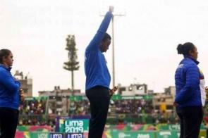 COI sofre pressão para mudar regra e permitir protestos nas Olimpíadas