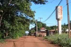 Prefeitura pede apoio do Governo Federal para resolver falta de água potável nas Aldeias
