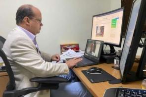 Barbosinha pede atenção maior no atendimento de Saúde em Dourados