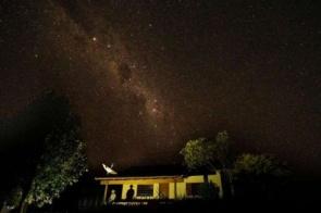 Foto tirada em Mato Grosso do Sul vai 'rodar o mundo' em exposição