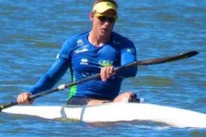 Brasil garante mais uma vaga olímpica na canoagem de velocidade