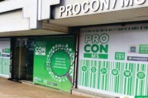 Golpistas utilizam nome do Procon/MS em falsos comunicados