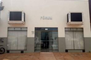 Abertas inscrições para processo seletivo de estágio na comarca de Angélica