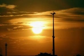 MS tem predomínio de tempo seco e temperaturas elevadas à tarde