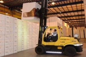 No MS, exportações crescem e saldo da balança comercial é de US$ 1,213 bilhão