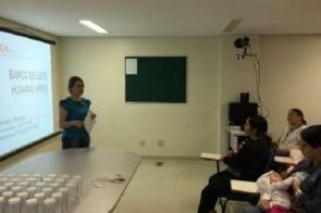 Pandemia da Covid-19 afeta banco de leite humano em Mato Grosso do Sul