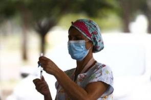 Covid-19: empresa chinesa entra com pedido de autorização para vacina
