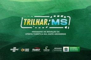 Turismo lança edital de seleção para o programa Trilhar MS
