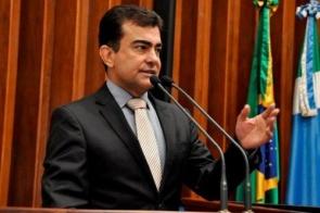 Deputado Marçal repudia declarações de economista sobre a cidade de Dourados