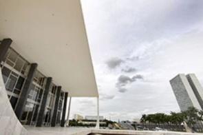 Partido pede que STF determine ao presidente da República cumprimento de medidas contra Covid-19