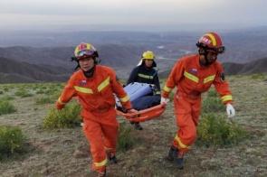 Vinte um atletas morrem em ultramaratona na China após queda brusca de temperatura