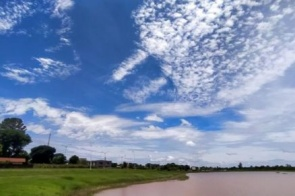 Junho começa com tempo firme em Mato Grosso do Sul