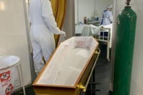 Pandemia: Itaporã registra 7 óbitos em menos de 10 dias e vigilância intensifica fiscalização