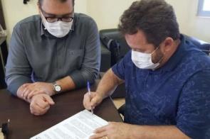 Dinheiro devolvido pela Câmara será usado em ações de combate à pandemia de Covid-19