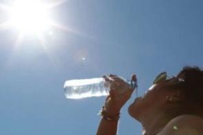 40 cidades de MS possuem alerta de baixa umidade do ar
