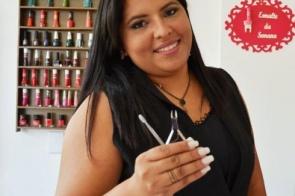 Espaço das Divas completa um ano em Itaporã  com o amor e a dedicação da Profissional Luana Freitas