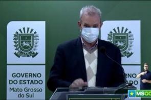 """""""Viramos epicentro"""", define secretário ao explicar medidas contra covid"""