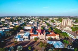 Prefeitura de Dourados autoriza retomada de atividades comerciais em geral a partir de domingo