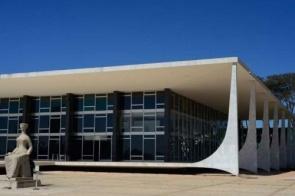 STF recebe quatro pedidos contra quebra de sigilo pela CPI da Pandemia