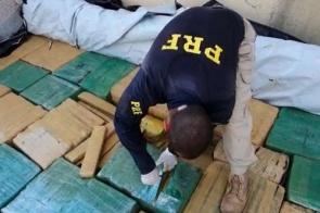 Ação no interior de SP termina com três douradenses presos com drogas