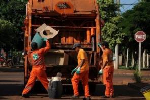 Obrigatória a partir de julho, municípios podem 'privatizar' coleta do lixo para cobrança
