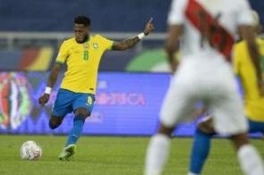 Brasil e Peru se enfrentam por vaga na final da Copa América