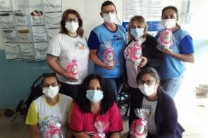 Itaporã comemora neste 10 de Julho, o dia do Agente de Saúde e Agente de Combate a Endemias