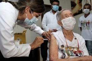 Mato Grosso do Sul ultrapassa dois milhões de doses aplicadas da vacina contra Covid-19