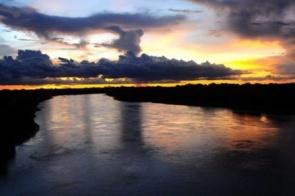 Frente fria avança e muda o clima em regiões de Mato Grosso do Sul a partir desta quinta