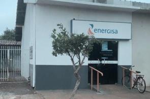 Energisa está a 2 dias sem atendimento em Itaporã