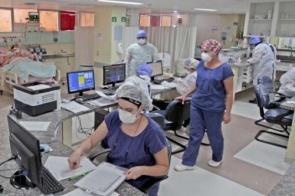 MS contabiliza mais de 8 mil casos ativos de coronavírus