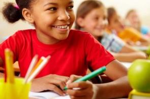 A criança e o interesse pela aprendizagem