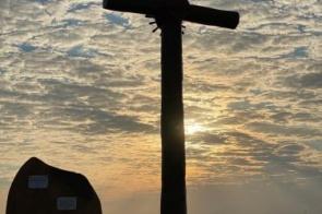 Cruzeiro de Itaporã - Um lugar de Fé e devoção
